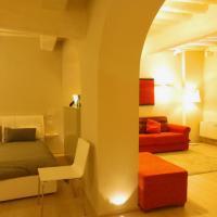 Fotografie hotelů: Cortona Loft 4, Cortona