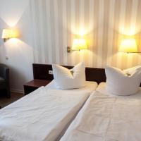 Hotelbilleder: Hotel Anhalt, Köthen