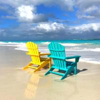 Hotellbilder: Beach Villa at Casa Del Mar Luxury Villas, Moss Town