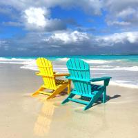 Zdjęcia hotelu: Beach Villa at Casa Del Mar Luxury Villas, Moss Town