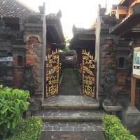 Φωτογραφίες: Puri Manik Sari Cottages, Lovina