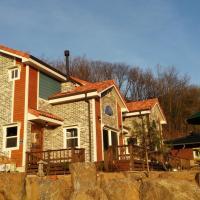 Zdjęcia hotelu: Sunny Terrace, Pocheon
