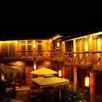 Hotelbilleder: On The Road Hotel, Lijiang