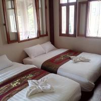 Φωτογραφίες: Sokmisay2 Guesthouse, Luang Prabang