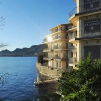 Photos de l'hôtel: Hotel Villa Flori, Côme