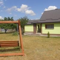 Hotellbilder: Cottage with Sauna, Brest