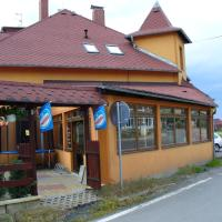 Hotel Pictures: Penzion Barandov, Hrádek nad Nisou