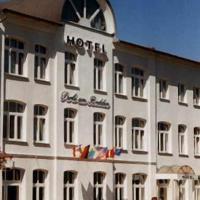 Hotel Pictures: Hotel Perle am Bodden, Ribnitz-Damgarten