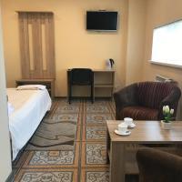 Zdjęcia hotelu: Olimpiyskiy, Mińsk