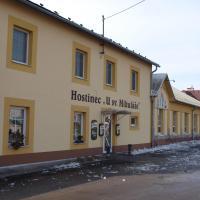Hotel Pictures: Hostinec a penzion U sv. Mikuláše, Hať