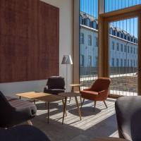 Hotelbilleder: Katholisch-Soziales Institut, Siegburg