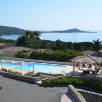 Hotel Pictures: Hôtel Kallisté Molini, Porticcio