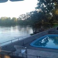 Hotel Pictures: Pousada Rio Jauru, Cáceres