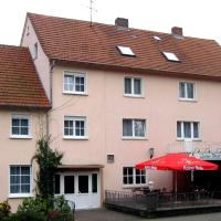 Hotel Pictures: Gasthaus & Pension Lisas-Welt, Ehrenberg