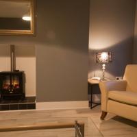 Zdjęcia hotelu: Temple Street Apartments, Dublin