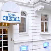 Zdjęcia hotelu: Hotel Cristall - Frankfurt City, Frankfurt nad Menem
