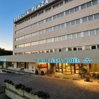 Фотографии отеля: Perugia Plaza Hotel, Перуджа