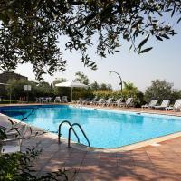 Hotelbilleder: Hotel La Terrazza, Assisi