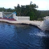 Fotos de l'hotel: Aloe Ville, Providenciales