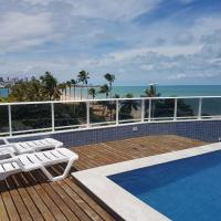 Hotel Pictures: Flat a Beira Mar, Jaguaribe