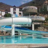 ホテル写真: Casa en El Rodadero, サンタ・マルタ