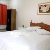 Hotel Pictures: Pousada Veneza Porto Real, Pôrto Real