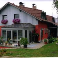 Hotelbilleder: Ferienwohnung Haus Monika, Voitsried