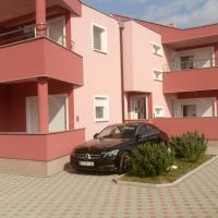 Hotelfoto's: Apartments Vladimir, Privlaka