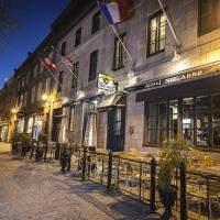 Hotelfoto's: Hôtel Sainte-Anne, Québec