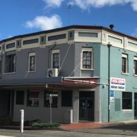 Hotelbilder: Commercial Hotel Motel Lithgow, Lithgow