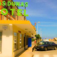 Hotel Pictures: Hotel Las Dunas, Somo