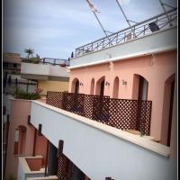 Hotelbilleder: Mistral Hotel, Marina di Campo
