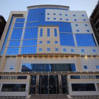 Foto Hotel: Snood Al Azama Hotel, La Mecca