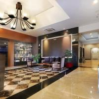 Zdjęcia hotelu: Pranaya Boutique Hotel, Serpong