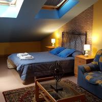 Fotos del hotel: Select Atico Real, Caldas de Reis