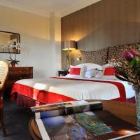 Hotel Pictures: Hôtel & Spa de La Bretesche, Missillac