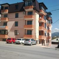 Hotel Pictures: Apartment on Dzerzhinskogo, Novorossiysk