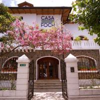 Fotos del hotel: Boutique Hotel Casa Foch, Quito