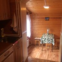Hotelfoto's: Cottage Yolka, Nepriye