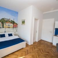 Zdjęcia hotelu: Vila Teslova, Lublana