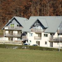 Zdjęcia hotelu: Apartments Holin, Bohinj