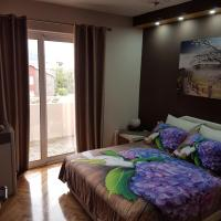 Zdjęcia hotelu: Apartments Vila Galileo, Budva