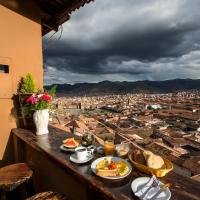 Hotellikuvia: Hostal Wara Wara, Cusco