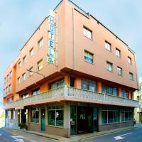 Hotel Pictures: Hotel Las Viñas, Arteixo