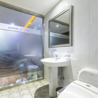 酒店图片: 阿巴普拉斯汽车旅馆, 大邱