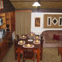 Hotelfoto's: Brucktal Apartment, Falls Creek