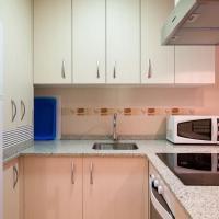 Zdjęcia hotelu: Apartamentos Miami, Sanxenxo