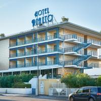 Hotelbilleder: Hotel Rialto, Grado