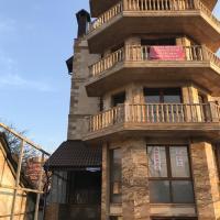 Hotel Pictures: Economy Hotel on Pervomayskaya 15, Pyatigorsk