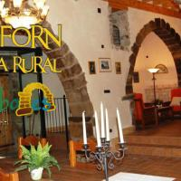 Φωτογραφίες: Casa Rural Forn del Sitjar, Cabanes